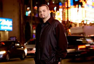 Sinbad to hold stand-up comedy routine on Feb. 12