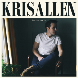 Kris Allen added to TEDxUCAbears line up