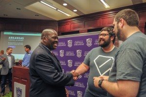 Arkansas Coding Academy announced