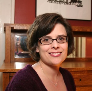 Professor awarded 2016 Porter Fund Literary Prize