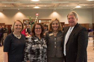 GRAND REOPENING OF MCCASTLAIN HALL