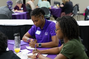 UCA HOSTS ANNUAL SERVICE-LEARNING PARTNER SUMMIT