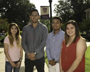 LULAC/UCA ANNOUNCE SCHOLARSHIP WINNERS