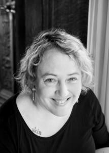 WRITER KELLY LINK TO VISIT UCA AS ARTIST IN RESIDENCE