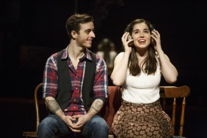 'ONCE THE MUSICAL' COMING TO UCA OCT. 3