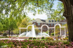 UCA RANKS IN TOP 25 AMONG 'TOP PUBLIC SCHOOLS'