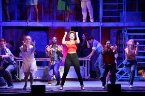 MUSICAL 'FAME' COMING TO UCA'S REYNOLDS;  WALK-ON ROLES AVAILABLE