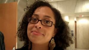 WRITER HEGAMIN TO BE IN RESIDENCE AT UCA NOV. 1-2