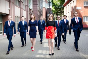 ACCOMPLISHED BRITISH A CAPELLA GROUP VOCES8 TO VISIT UCA