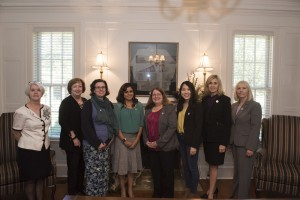 WOMEN'S GIVING CIRCLE AWARDS 2016 GRANTS