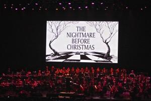 'DANNY ELFMAN'S MUSIC FROM THE FILMS OF TIM BURTON'  TO MAKE ARKANSAS PREMIERE AT UCA FEB. 11