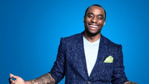 POLITICAL COMMENTATOR MARC LAMONT HILL TO LECTURE AT REYNOLDS FEB. 13