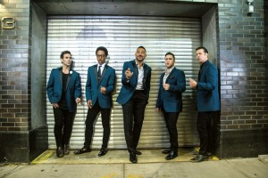 THE DOO WOP PROJECT TO VISIT UCA'S REYNOLDS MARCH 4