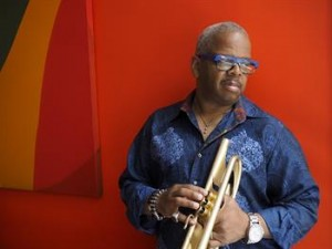 Terence Blanchard Photo credit  Henry Adebonojo