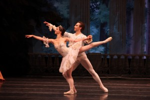 RUSSIAN NATIONAL BALLET THEATRE TO PRESENT SLEEPING BEAUTY