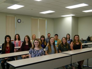 COMMUNICATION STUDENTS CREATE TOOLBOX FOR NONPROFIT