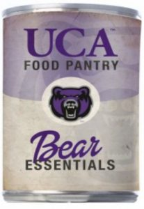 UNCLE T'S AND UCA PARTNER FOR FOOD DRIVE