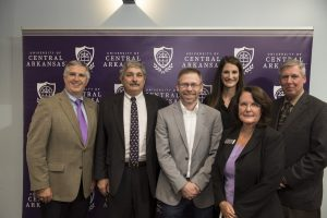 STATE'S FIRST INFORMATION TECHNOLOGY APPRENTICESHIP PROGRAM AT UCA