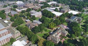 UCA REMAINS AMONG 'TOP PUBLIC SCHOOLS' IN THE SOUTH