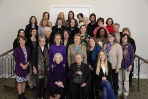 UCA WOMEN'S GIVING CIRCLE AWARDS 2017-18 GRANTS