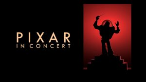'PIXAR IN CONCERT' SET FOR REYNOLDS PERFORMANCE HALL ON FEB. 3