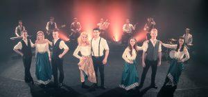 DUBLIN IRISH DANCE TO VISIT UCA ON FEB. 17