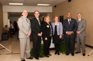 UCA, CONWAY REGIONAL ANNOUNCE $390,000 IN GRANTS TO SUPPORT STATE'S NURSING SHORTAGE