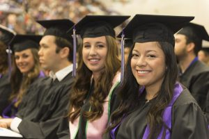 UCA COMMENCEMENT SET FOR MAY 5
