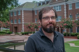 BUTLER RECEIVES NEH AWARD FOR SUMMER INSTITUTE