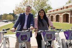 ZAGSTER EXPANDS TO INCLUDE UCA CAMPUS