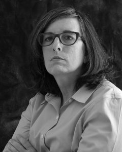 ART PROFESSOR SELECTED AS FINALIST FOR ARNOLD NEWMAN PRIZE
