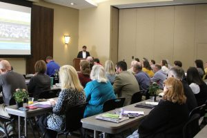 UCA, COMMUNITY DEVELOPERS PARTNER TO HOST COMMUNITY DEVELOPMENT SUMMIT