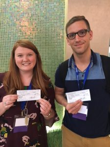 TWO STUDENTS AWARDED ArMHCA SCHOLARSHIP