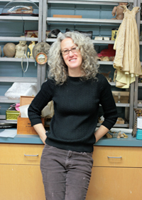 ART PROFESSOR SELECTED TO PARTICIPATE IN INTERNATIONAL COMPETITIVE EXHIBITION