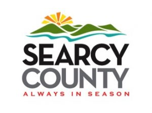 UCA ASSISTS SEARCY COUNTY CHAMBER WITH NEW BRAND