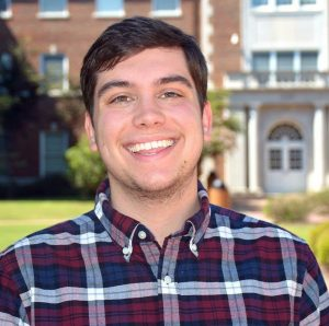 UCA ALUMNUS AWARDED FULBRIGHT GRANT