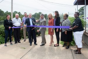 UCA CELEBRATES GRAND OPENING OF NEW ARKANSAS CODING ACADEMY CAMPUS