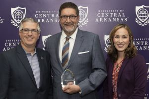UCA PRESENTS COMMUNITY DEVELOPMENT INSTITUTE AWARDS