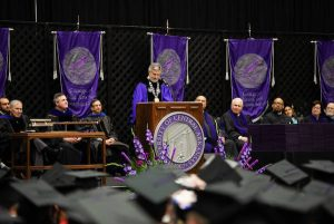 UCA ANNOUNCES AUGUST 2018 GRADUATES