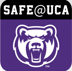 UCA LAUNCHES NEW SAFETY APP, SAFE@UCA