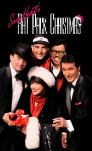 WORLD'S GREATEST RAT PACK HOLIDAY EXPERIENCE COMING TO REYNOLDS