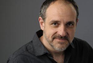 UCA PROFESSOR DEBUTS IN HBO'S 'TRUE DETECTIVE'