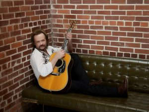 TRAVIS TRITT AT UCA CONCERT SOLD OUT