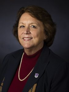 UCA HIRES PLANNED GIVING DIRECTOR