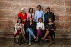 UCA TO PRESENT INAUGURAL BLACK HISTORY MONTH ART SHOW