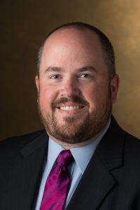 UCA NAMES DR. KEVIN THOMAS AS ASSOCIATE VP FOR ENROLLMENT MANAGEMENT