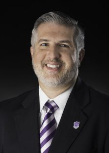 UCA PRESIDENT HOUSTON DAVIS NAMED CHAIR OF SOUTHLAND CONFERENCE