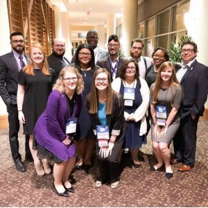 HOUSING AND RESIDENCE LIFE WINS BIG AT SWACUHO CONFERENCE