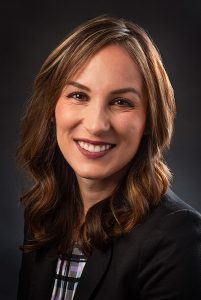 UCA NAMES AMY WHITEHEAD CHIEF OF STAFF