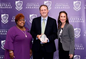 33rd ANNUAL COMMUNITY DEVELOPMENT INSTITUTE AT UCA CONCLUDES WITH GRADUATION AND AWARDS CEREMONY